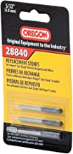 Oregon 28840 Electric Sure Sharp Replacement Sharpening Stones