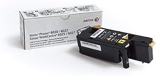 Xerox 6027 6025 6020 6022 Yellow Toner Cartridge