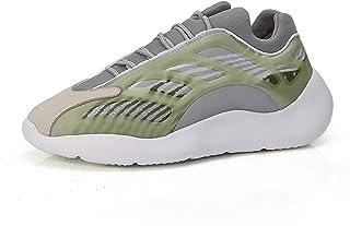 Youpin Uomo Traspirante Scarpe Da Corsa Uomo Retro Coppia Chunky Dad Scarpe Luminose Trend Sport Uomo Sneakers Grandi Dime...