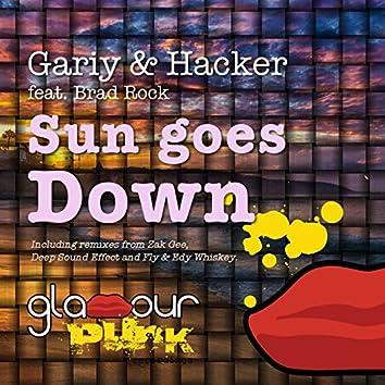 Sun Goes Down (feat. Brad Rock)