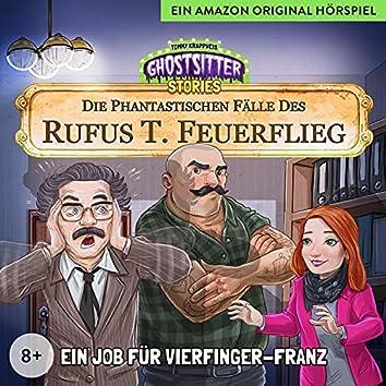 Die Phantastischen Fälle des Rufus T. Feuerflieg 9