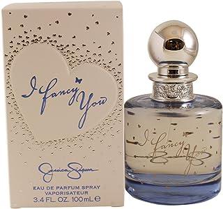 Jessica Simpson I Fancy You Women Eau De Parfum Spray, 3.4 Ounce