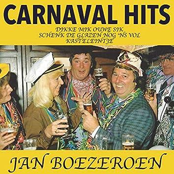 Carnavals Hits