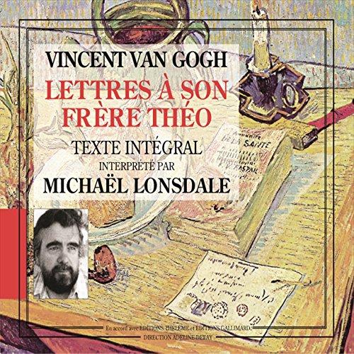 Lettres de Vincent à Théo (Épilogue)