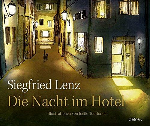 Die Nacht im Hotel