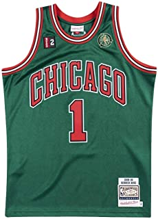 Best derrick rose mitchell and ness Reviews