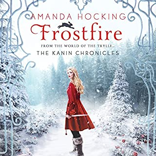 Frostfire cover art