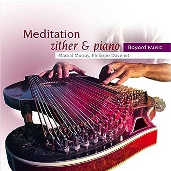 Meditation: Zither & Piano