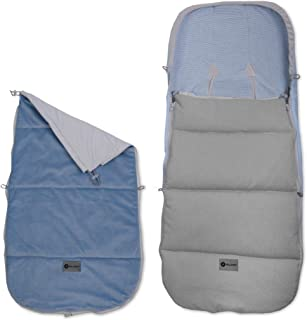 Amazon.es: sacos silla paseo universal - Accesorios / Sillas ...