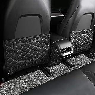 Housse de Voiture Compatible avec Tesla Model 3 S X Roadster /étanche et Ignifuge ne Nuit Pas /à la Peinture de Voiture Installation Facile