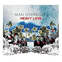 Heavy Love (LP+CD) (B&W Splatter On Red Vinyl) [12 inch Analog]
