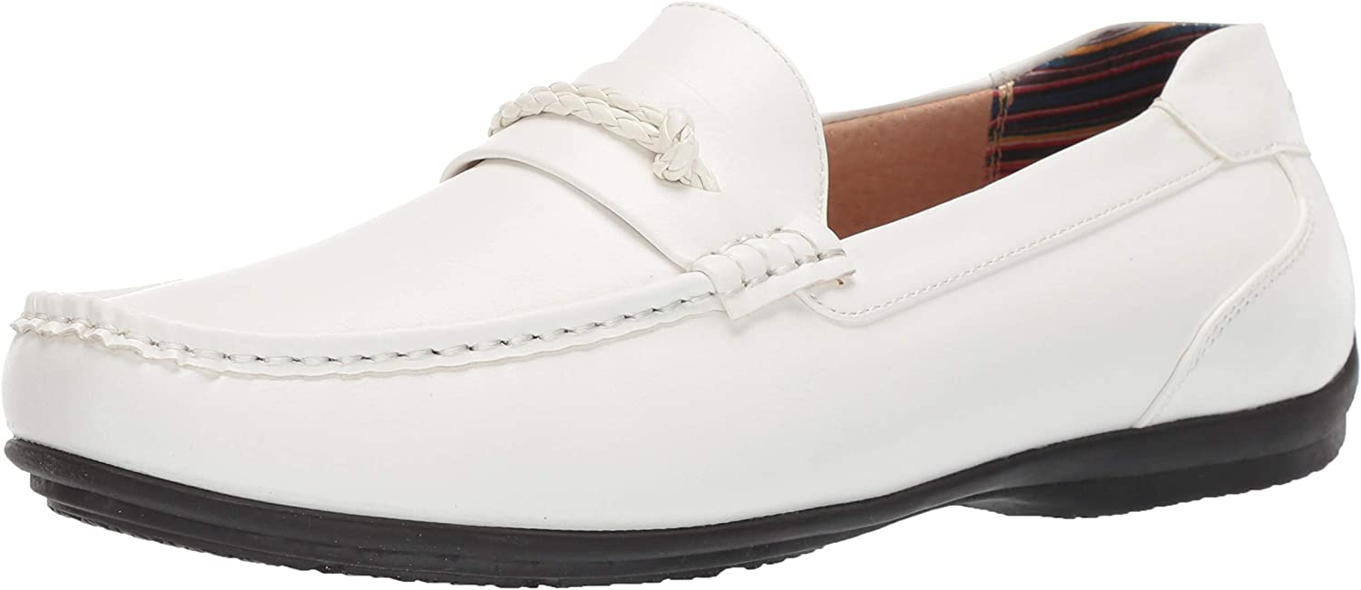 Stacy Adams herr Cisco Slip -on Drive Style Style Style Loafer  otroliga rabatter