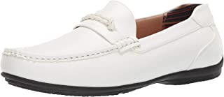 Stacy Adams Mens Cisco Slip-on Driving Style Loafer