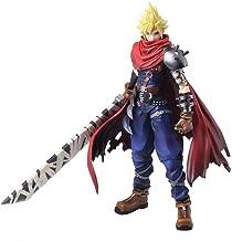 Square Enix Final Fantasy Cloud Strife (Kingdom Hearts) Bring Arts Action Figure