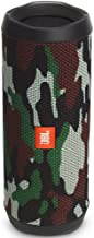 JBL Flip 4 Waterproof Portable Bluetooth Speaker - Camouflage