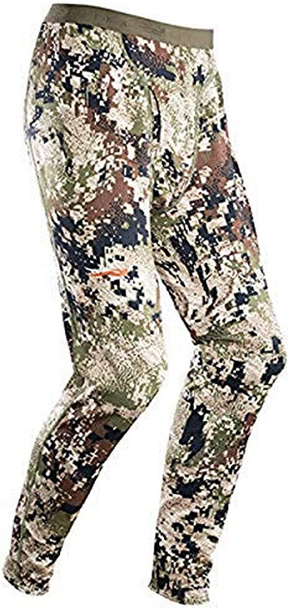 SITKA Gear Men's Outlet ☆ Free Shipping New York Mall Heavyweight Hunting Opt Fit Performance Bottom
