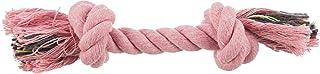 حبل لعب دينتا فن مصنوع من مزيج قطني للكلاب من تريكسي، 15 سم