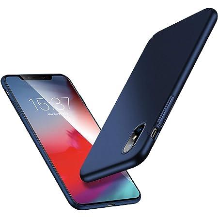 Vau Hülle Passend Für Iphone Xr Slim Shell Case Elektronik