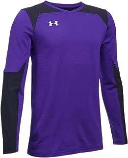 under armor soccer jerseys