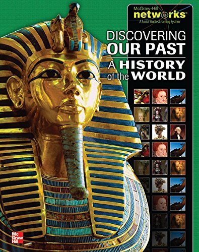 Discovering Our Past: A History of the World, Student Edition (MS WORLD HISTORY)
