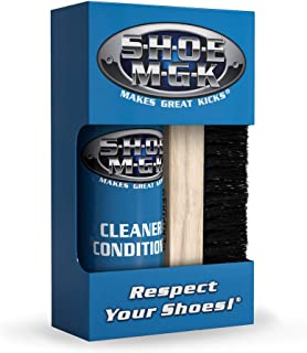 Shoe Cleaner Kit For Athletic Shoes and Sneakers(4oz.)