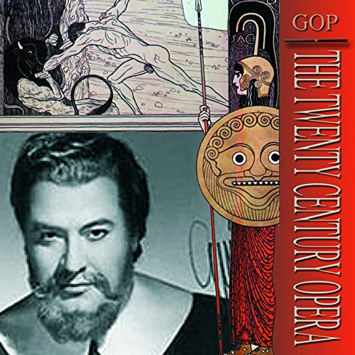 """Guglielmo Tell, IGR 33, Act I: """"Il piccol legno ascendi, o timida donzella"""" (Un Pescatore)"""