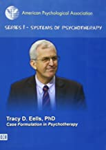 Case Formulation in Psychotherapy