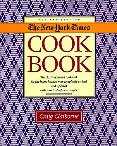 The New York Times Cook Book Minnesota