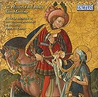 The History of Saint Martin, 1558