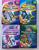 naund Figo® Pflaster 40 Kinderpflaster Mix