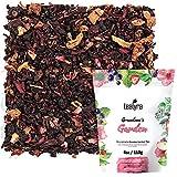 Tealyra - Grandma's Garden Berry - Fruit Tea Blend - Hibiscus and Berries Based Herbal Loose Leaf...