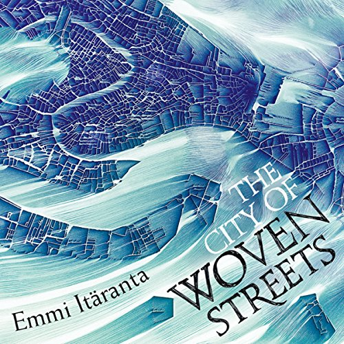 The City of Woven Streets cover art