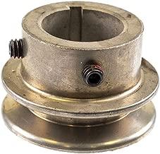 Husqvarna 582940301 Lawn Mower Engine Pulley Genuine Original Equipment Manufacturer (OEM) Part