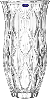 Best tall crystal vases Reviews