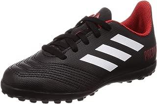 adidas Kids Shoes Boys Soccer Predator Tango 18.4 Turf Football Futsal