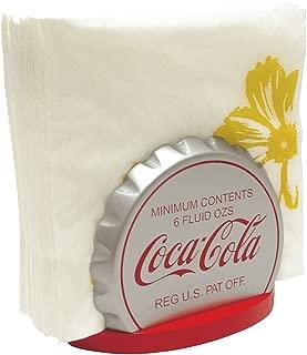 Coca-Cola Napkin Holder by WalterDrake