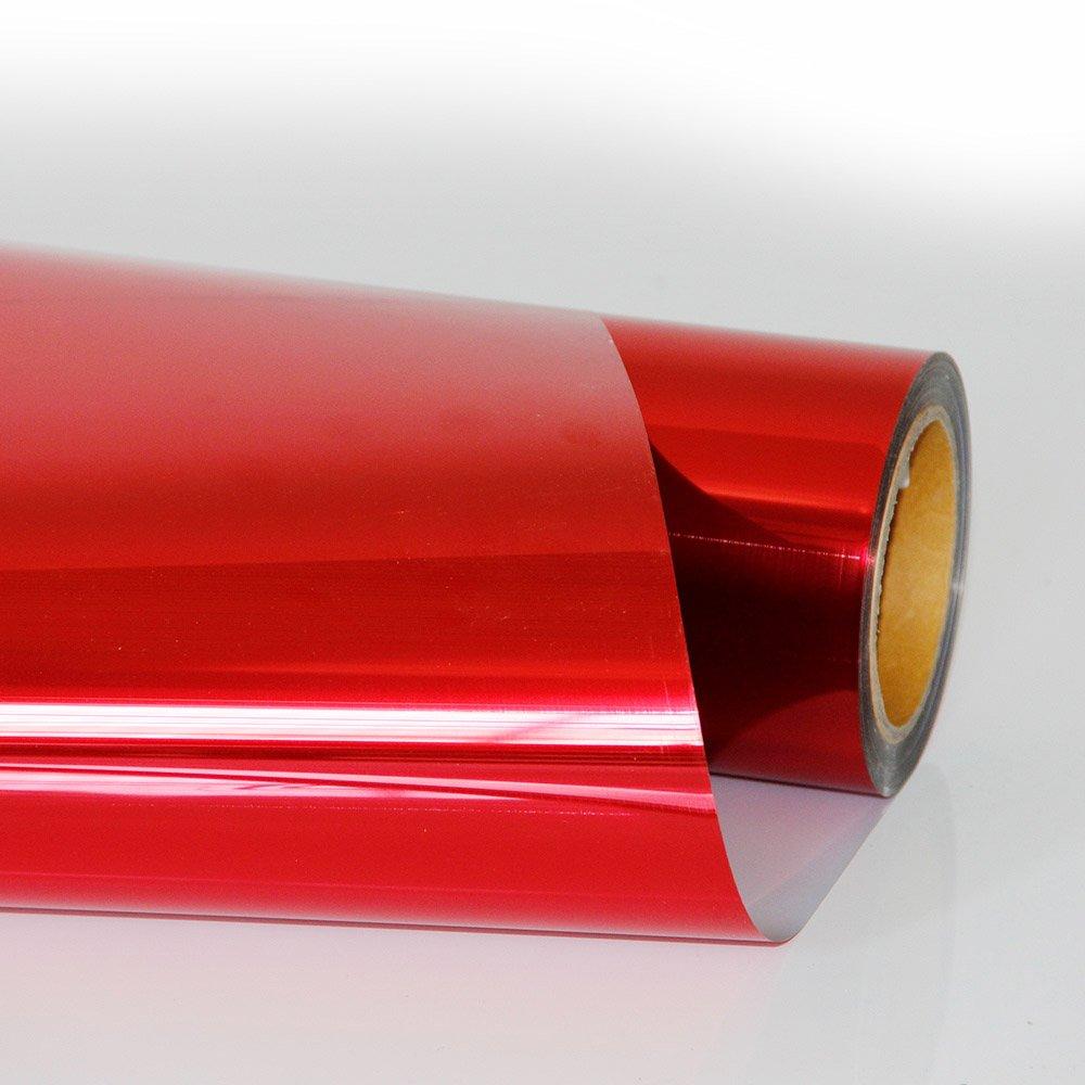 HOHO - Vinilo metálico de transferencia de calor para ropa de ...