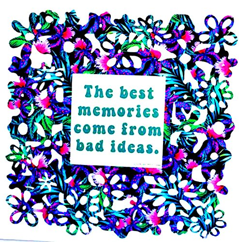 The best Memories Come Max 71% OFF 2021 spring and summer new From Bad Decal Sticker Wate - Vinyl Ideas