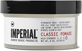 imperial hair products