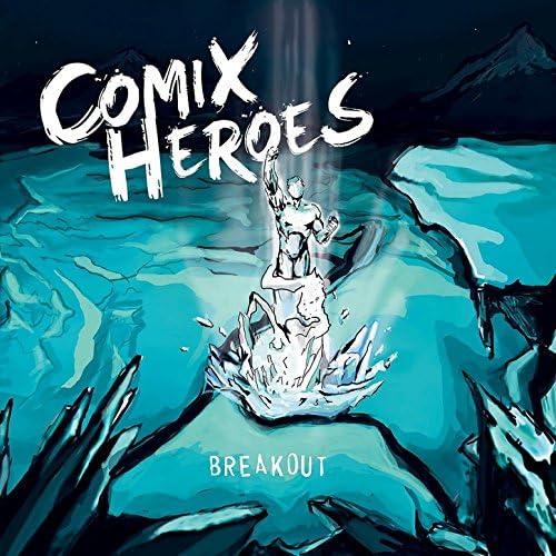 Comix Heroes