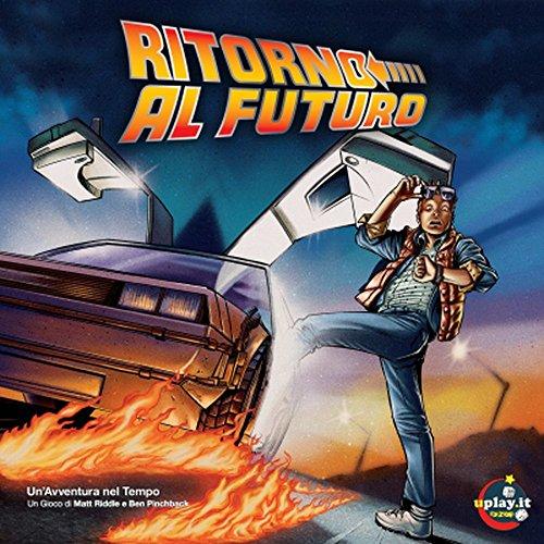 UplayEdizioni - Ritorno al Futuro Edizione in Italiano