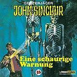 John Sinclair Edition 2000 – Folge 56 – Eine schaurige Warnung
