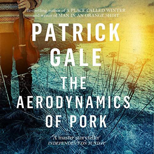The Aerodynamics of Pork cover art
