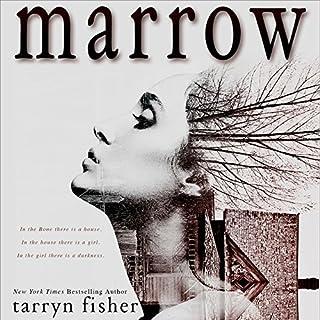 Marrow cover art
