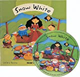 Snow White (Flip Up Fairy Tales)