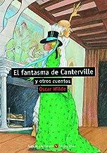 El Fantasma De Canterville N/c (Aula de Literatura) - 9788431632984