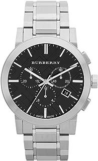 BU9351 Black Dial Chronograph 42mm Men's Watch