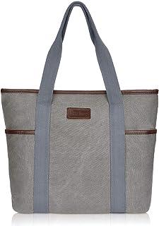 83a1688a1ee3 Amazon.com  Canvas - Shoulder Bags   Handbags   Wallets  Clothing ...
