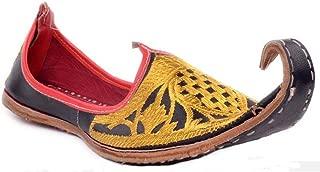 Men's Pakistani Style Khussa Shoe