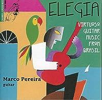 Elegia-Virtuoso Guitar Music from Brasil